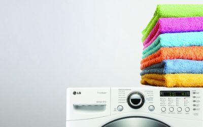 Ahorrar con la lavadora